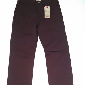 Levi's 511 Slim Trousers 28x30